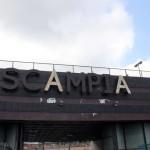 Scampia, linea 1