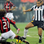 Milan - Juve, 1-2