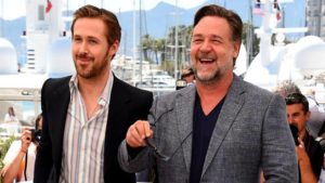 Gosling e Crowe