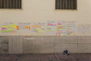 attivita campus, Sarria San Giovanni a teduccio
