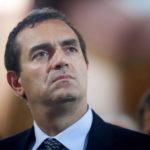 05/07/2013 Roma, elezione del nuovo presidente dell'Associazione Nazionale Comuni d'Italia. Nella foto Luigi De Magistris, sindaco di Napoli