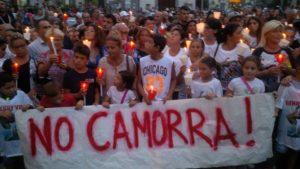 No alla Camorra
