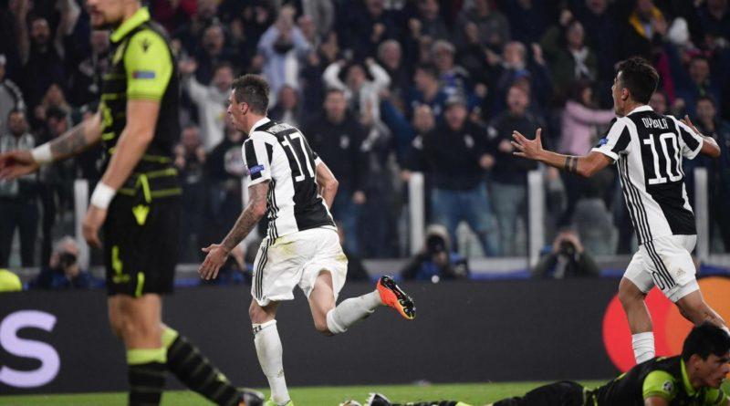 Pjanic pareggia, Mandzukic risolve: la Juve torna a vincere