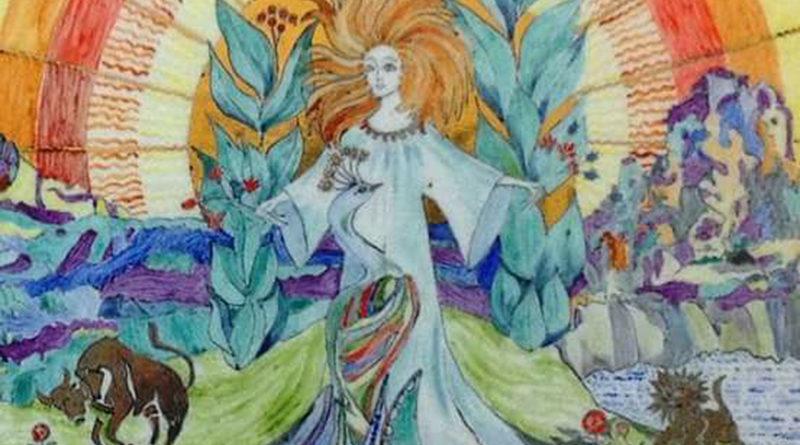 """Mapils Events presenta """"Oltre i confini""""di Carla Castaldo"""