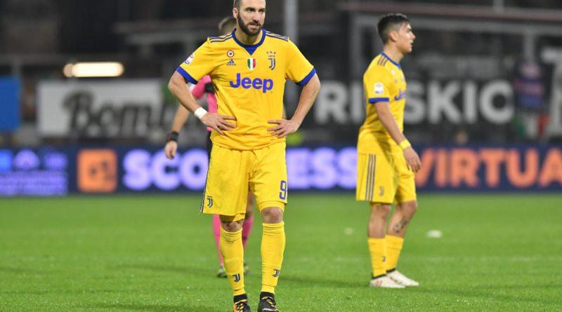 Stop Juve a Ferrara: Napoli più vicino