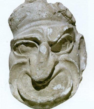 Incontri di Archeologia, «Atellana al Mann»