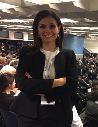 Migliore impresa femminile, Premio Industria Felix per Clelia Crisci