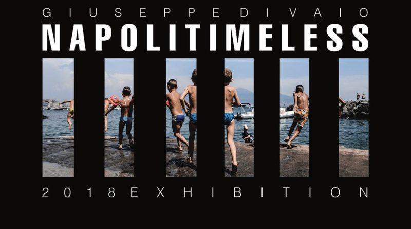 La mostra del fotografo Giuseppe Di Vaio alla Reggia Designer Outlet