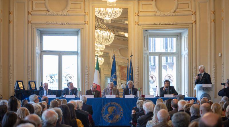 Inaugurata a Napoli la casa Museo della Fondazione Circolo Artistico Politecnico