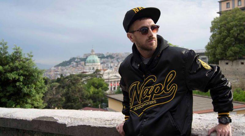 Tueff, il Rapper impegnato nel sociale: «La cultura hip hop è parte di me»